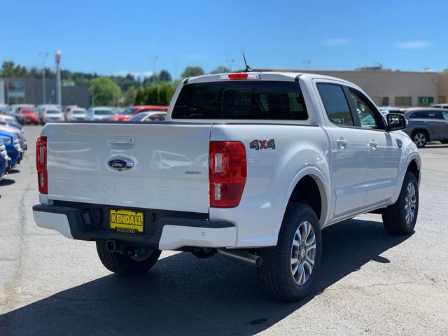 2019 Ranger SuperCrew Cab 4x4, Pickup #F36164 - photo 6