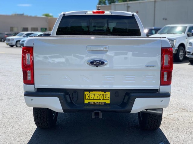 2019 Ranger SuperCrew Cab 4x4, Pickup #F36164 - photo 7