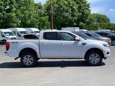 2019 Ranger SuperCrew Cab 4x4, Pickup #F36164 - photo 5