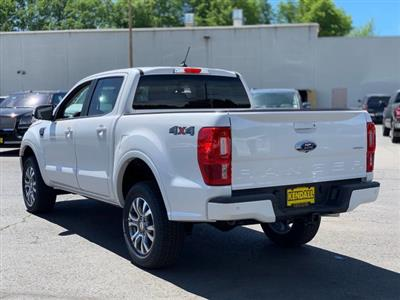 2019 Ranger SuperCrew Cab 4x4, Pickup #F36164 - photo 2
