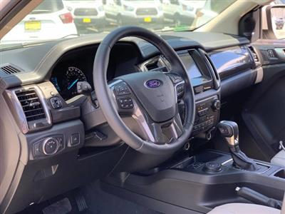 2019 Ranger SuperCrew Cab 4x4, Pickup #F36164 - photo 8