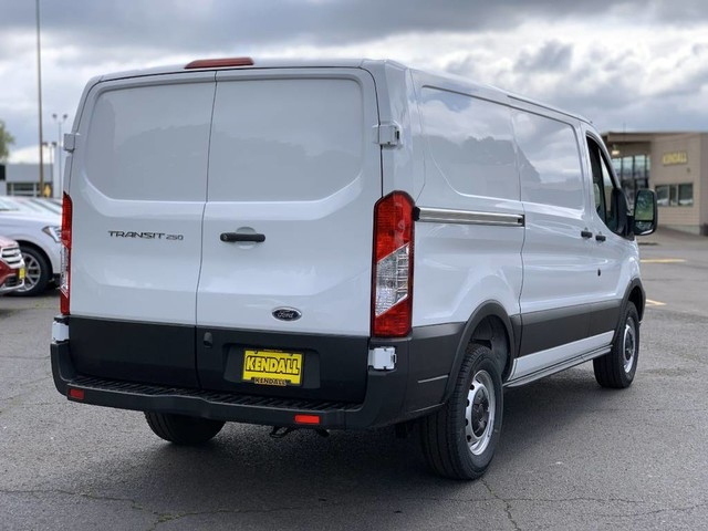2019 Transit 250 Low Roof 4x2,  Empty Cargo Van #F36168 - photo 8