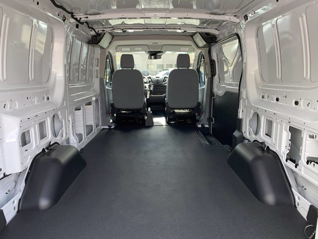2019 Transit 250 Low Roof 4x2,  Empty Cargo Van #F36168 - photo 2