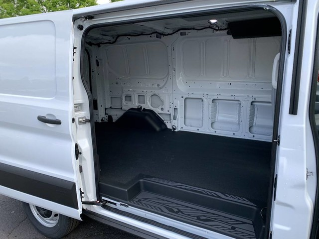 2019 Transit 250 Low Roof 4x2,  Empty Cargo Van #F36168 - photo 20
