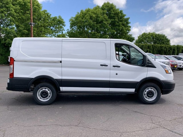2019 Transit 250 Low Roof 4x2,  Empty Cargo Van #F36168 - photo 7