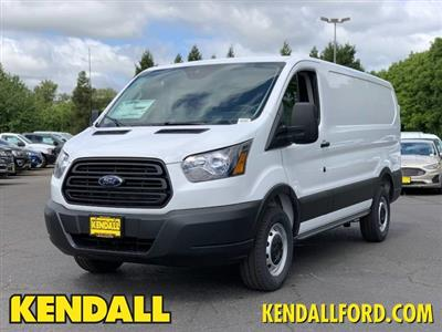 2019 Transit 250 Low Roof 4x2,  Empty Cargo Van #F36168 - photo 1