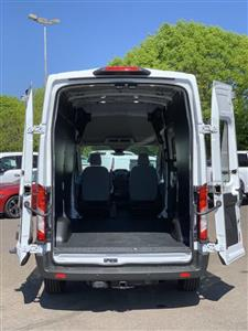 2019 Transit 250 High Roof 4x2,  Empty Cargo Van #F36170 - photo 2