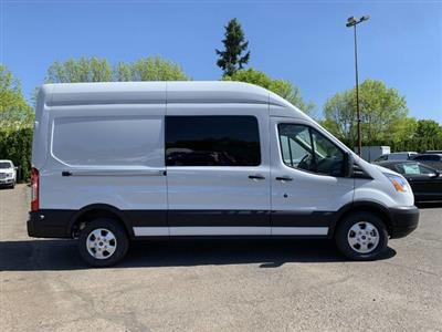 2019 Transit 250 High Roof 4x2,  Empty Cargo Van #F36170 - photo 5