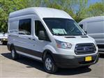 2019 Transit 250 High Roof 4x2,  Empty Cargo Van #F36170 - photo 4