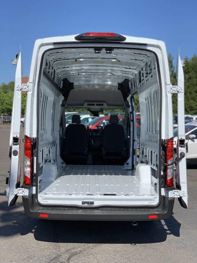 2019 Transit 350 High Roof 4x2,  Empty Cargo Van #F36176 - photo 1