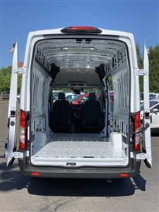 2019 Transit 350 High Roof 4x2,  Empty Cargo Van #F36176 - photo 2