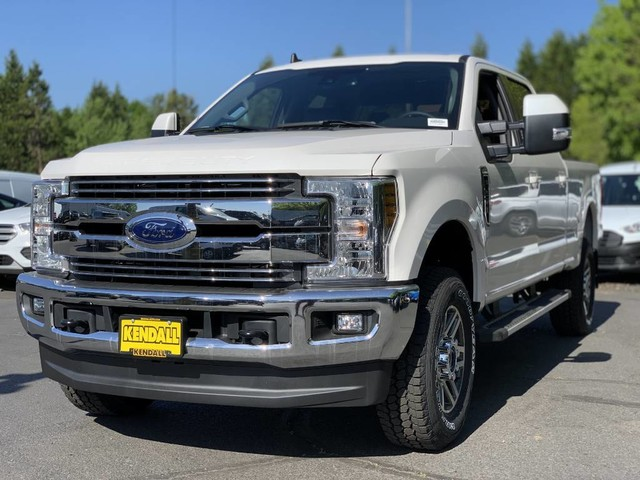 2019 F-250 Crew Cab 4x4,  Pickup #F36201 - photo 3