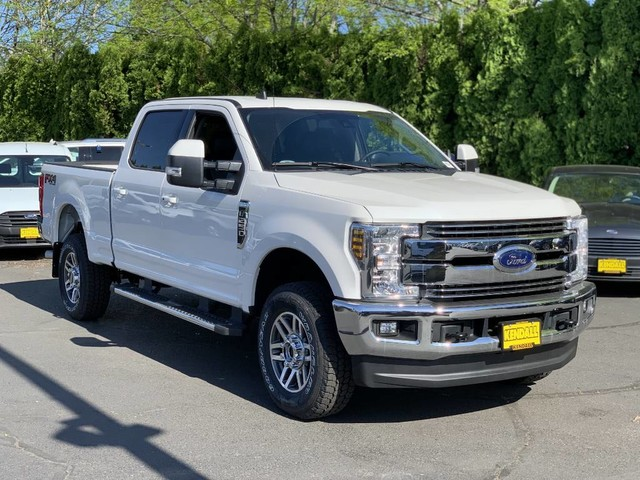 2019 F-250 Crew Cab 4x4,  Pickup #F36201 - photo 5