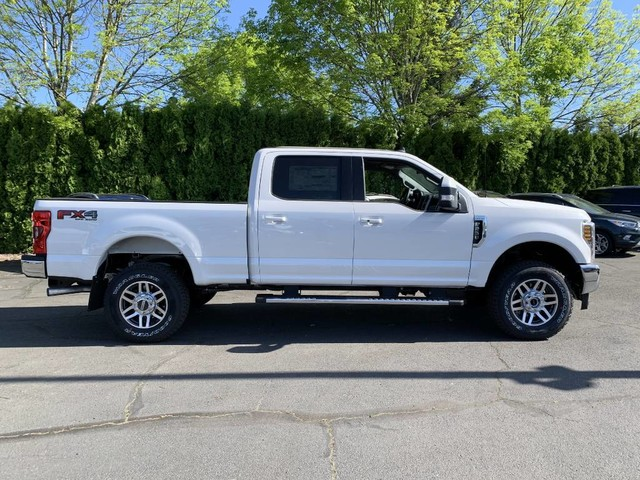 2019 F-250 Crew Cab 4x4,  Pickup #F36201 - photo 6