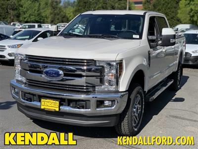 2019 F-250 Crew Cab 4x4,  Pickup #F36201 - photo 1