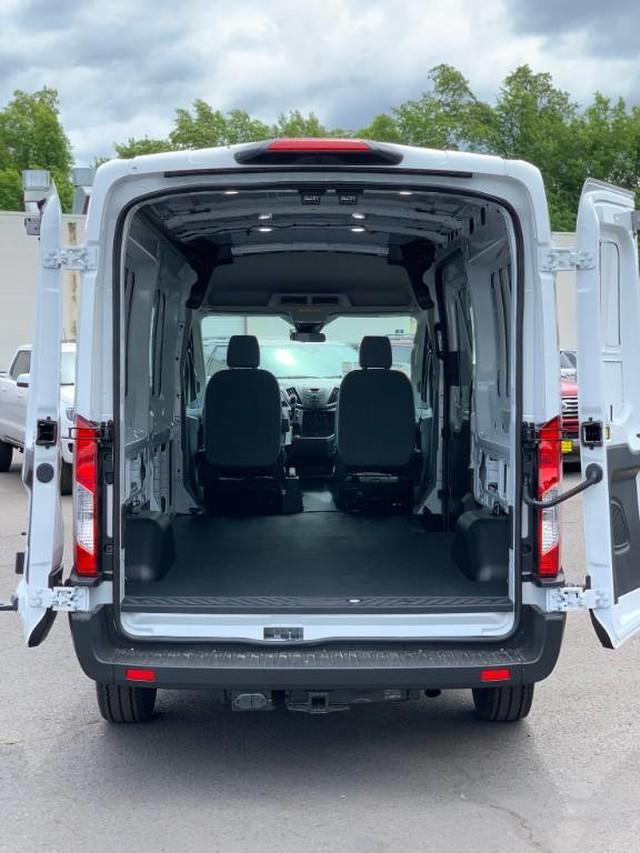 2019 Transit 250 Med Roof 4x2,  Empty Cargo Van #F36202 - photo 1