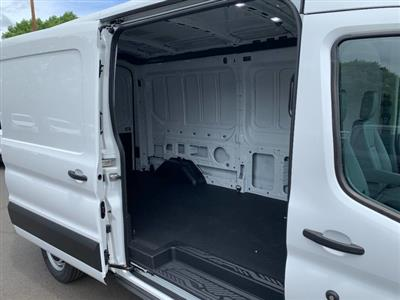 2019 Transit 250 Med Roof 4x2,  Empty Cargo Van #F36202 - photo 14