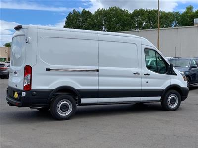 2019 Transit 250 Med Roof 4x2,  Empty Cargo Van #F36202 - photo 5