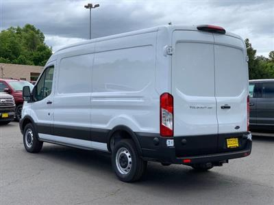 2019 Transit 250 Med Roof 4x2,  Empty Cargo Van #F36202 - photo 7