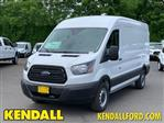 2019 Transit 250 Med Roof 4x2,  Empty Cargo Van #F36202 - photo 1