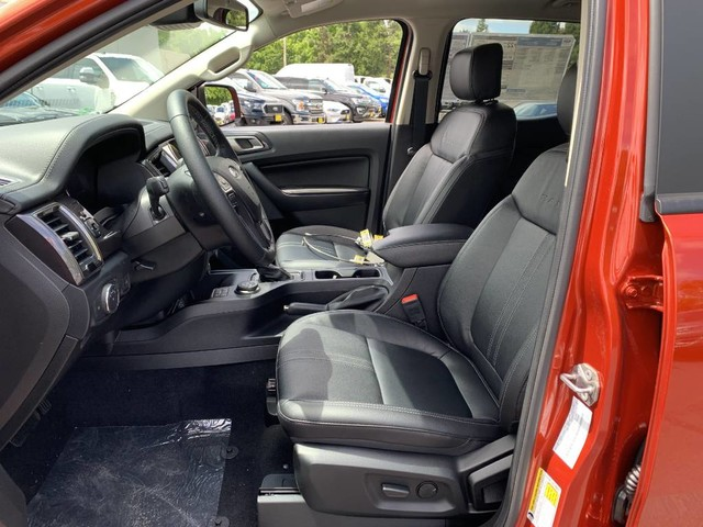 2019 Ranger SuperCrew Cab 4x4, Pickup #F36215 - photo 17
