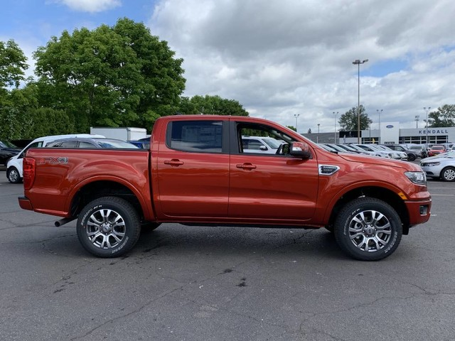 2019 Ranger SuperCrew Cab 4x4, Pickup #F36215 - photo 6