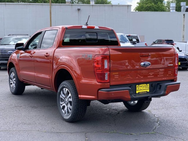2019 Ranger SuperCrew Cab 4x4, Pickup #F36215 - photo 2