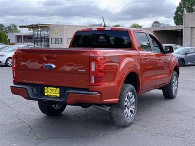 2019 Ranger SuperCrew Cab 4x4, Pickup #F36215 - photo 7