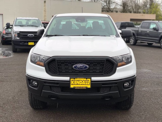 2019 Ranger SuperCrew Cab 4x4,  Pickup #F36219 - photo 3