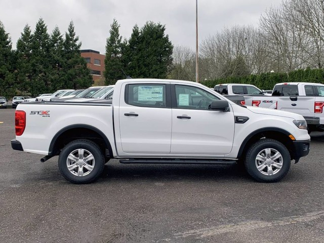2019 Ranger SuperCrew Cab 4x4,  Pickup #F36219 - photo 5