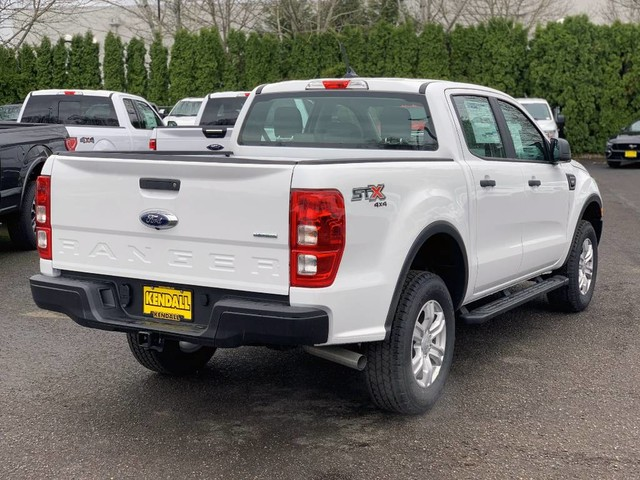 2019 Ranger SuperCrew Cab 4x4,  Pickup #F36219 - photo 6