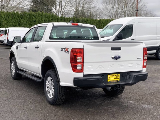 2019 Ranger SuperCrew Cab 4x4,  Pickup #F36219 - photo 2
