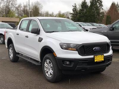 2019 Ranger SuperCrew Cab 4x4,  Pickup #F36219 - photo 4