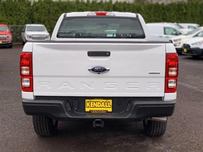 2019 Ranger SuperCrew Cab 4x4,  Pickup #F36219 - photo 7