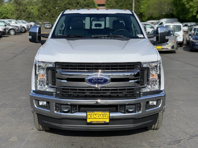 2019 F-350 Crew Cab DRW 4x4,  Pickup #F36228 - photo 4