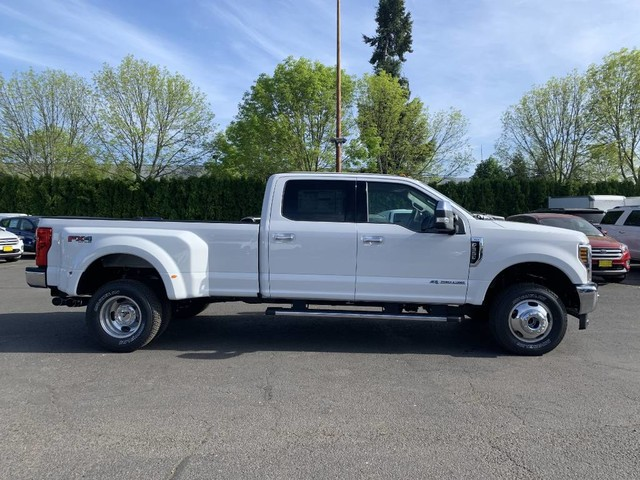 2019 F-350 Crew Cab DRW 4x4,  Pickup #F36228 - photo 6