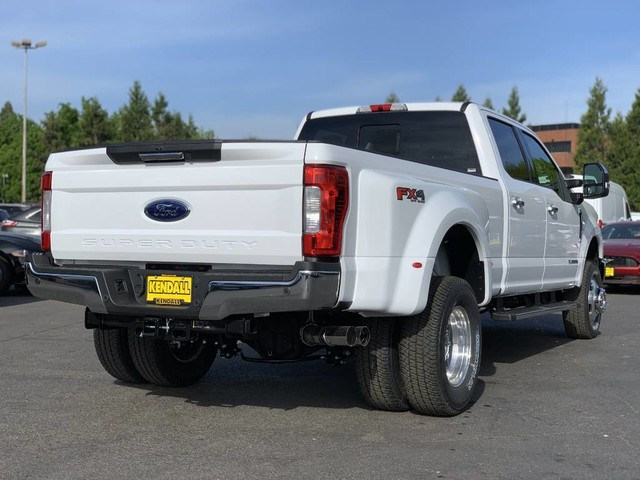 2019 F-350 Crew Cab DRW 4x4,  Pickup #F36228 - photo 8
