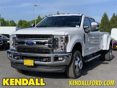 2019 F-350 Crew Cab DRW 4x4,  Pickup #F36228 - photo 1