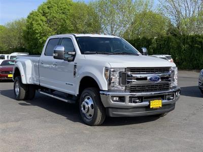 2019 F-350 Crew Cab DRW 4x4,  Pickup #F36228 - photo 5