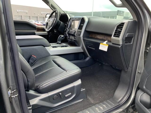 2019 F-150 SuperCrew Cab 4x4,  Pickup #F36234 - photo 23