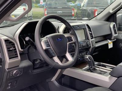 2019 F-150 SuperCrew Cab 4x4,  Pickup #F36234 - photo 10
