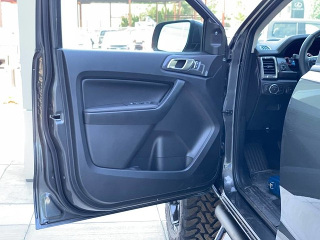 2019 Ranger SuperCrew Cab 4x4,  Pickup #F36239 - photo 16