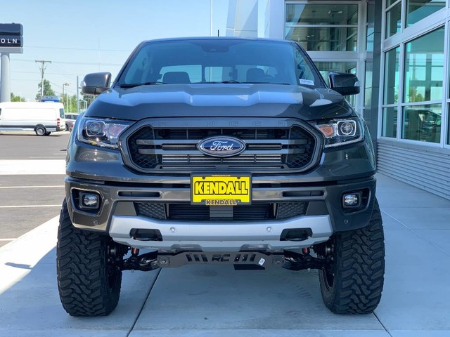 2019 Ranger SuperCrew Cab 4x4,  Pickup #F36239 - photo 3