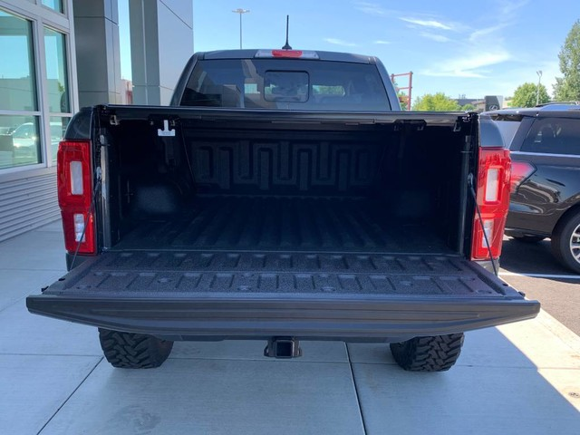2019 Ranger SuperCrew Cab 4x4,  Pickup #F36239 - photo 21