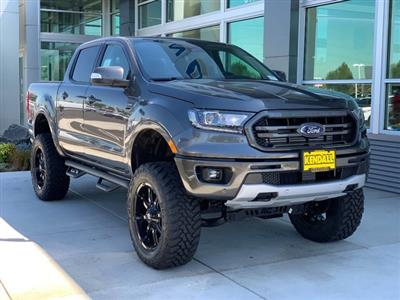 2019 Ranger SuperCrew Cab 4x4,  Pickup #F36239 - photo 4