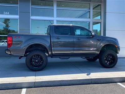 2019 Ranger SuperCrew Cab 4x4,  Pickup #F36239 - photo 5