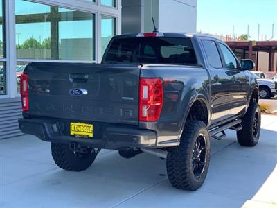 2019 Ranger SuperCrew Cab 4x4,  Pickup #F36239 - photo 6