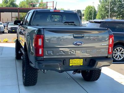 2019 Ranger SuperCrew Cab 4x4,  Pickup #F36239 - photo 7
