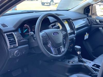 2019 Ranger SuperCrew Cab 4x4,  Pickup #F36239 - photo 9