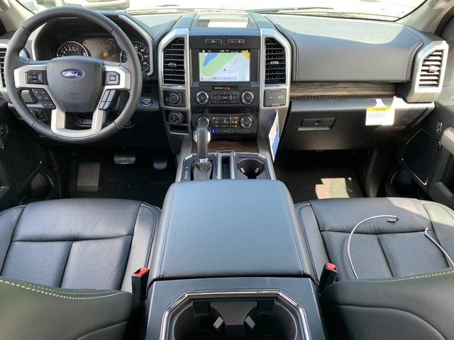 2019 F-150 SuperCrew Cab 4x4,  Pickup #F36241 - photo 15